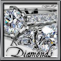 Diamonds - 80s R&B Mix