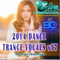 2014 DANCE TRANCE VOCALS 2014 v17