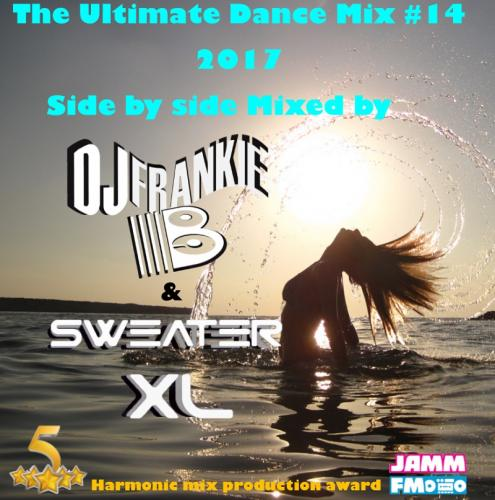 Ultimate Dance 2017 #Mix 14