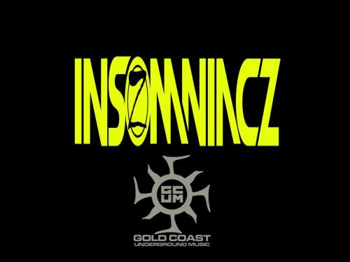 Live at Insomniacz Aug 2003