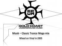Classic Trance Mega Mix 2005