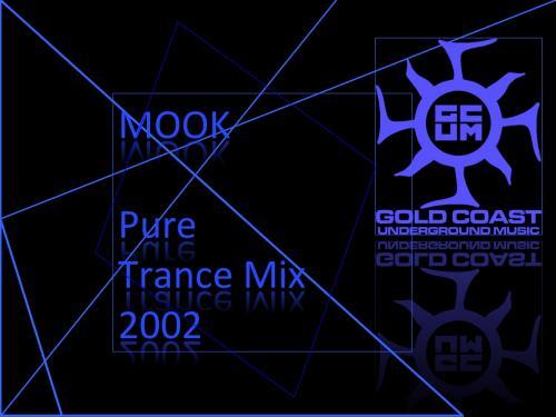 2002 Pure Trance