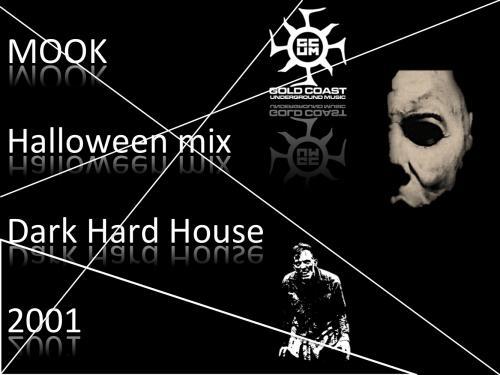 Mook Halloween Mix 2001 Dark Hard House