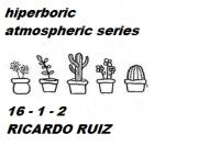 HIPERBORIC ATMOSPHERIC SERIES 16 - 1- 2