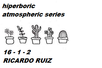 HIPERBORIC ATMOSPHERIC SERIES 16 - 1- 2