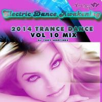 2014 TRANCE DANCE VOL 10 MIX