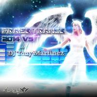 Praise Trance 2014  V5