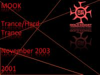 Mook - Nov 2001 Trance/Hard Trance mix