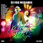 Daft Punk Megamix 2001