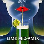 Lime Megamix