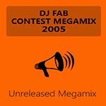 DJ Fab Megamix Contest 2005