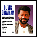Oliver Cheatham Megamix