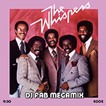 The Whispers Megamix