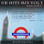 UK HITS MIX 1 - MARRS Attack