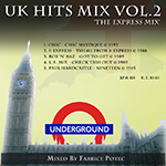 UK Hits Mix 2 - The EXPRESS Mix