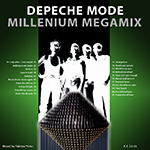 Depeche Mode Millenium Megamix