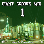 Giant Groove Mix