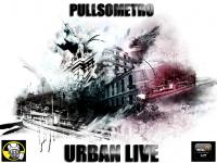 PULLSOMETRO - URBAN LIVE