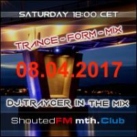 Trance-Form-Mix (08.04.2017)