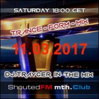 The-Trance-Form-Mix-11-03-2017 (mix.dj Exluisive)