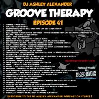 Groove Therapy Episode 41