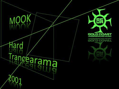 Mook - Hard Trancearama - 2001
