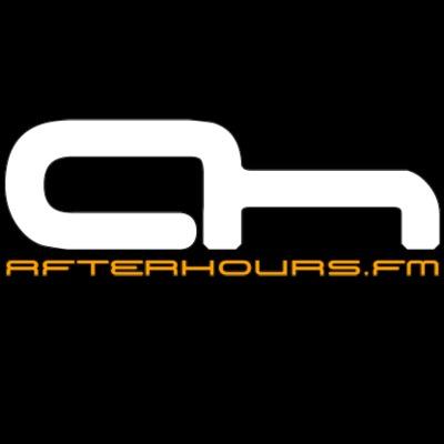 Live Broadcast 2011 AHFM - Mook - Trance Podcast
