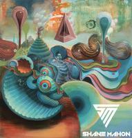 Shane Mahon - Deep Techy Thoughts Vol 2