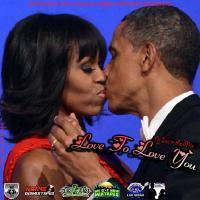 DJ IZE - LOVE TO LOVE YOU