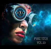 o.S.c Pure Tech Vol 23