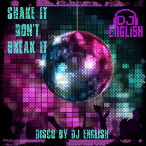 Shake It Don't Break It