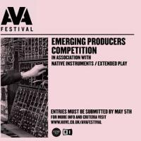 AVA Emerging Artist Track - (Reuben Carlisle)