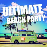 ULTIMATE BEACH PARTY - spring 2k17