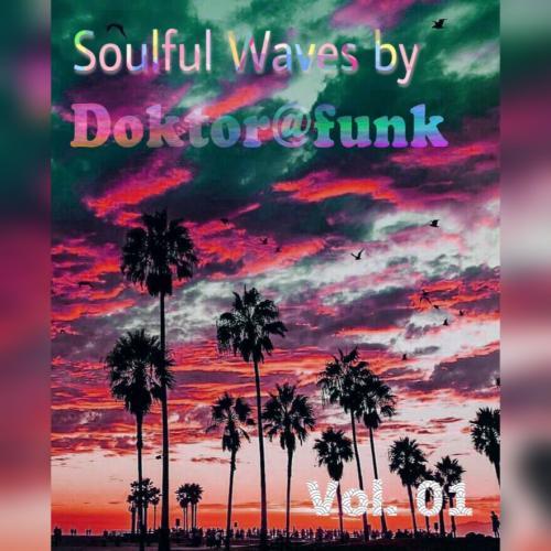 SOULFUL WAVES VOL.1 BY DOKTOR@FUNK