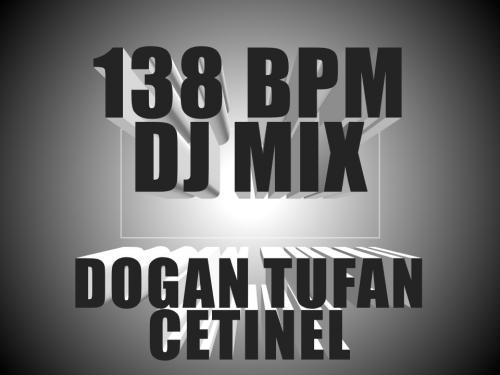138 BPM DJ MIX