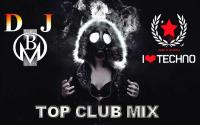 TOP CLUB MIX MAI 2017
