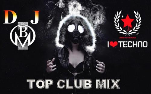 TOP CLUB MIX MAI 2017