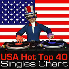 Hot top 40