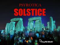 Solstice by Psyrotica