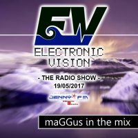 Electronic Vision Radio Show 053
