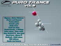 puro trance vol.8 cd 1