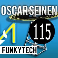 FunkyTech E115 (FNBN EDITION)