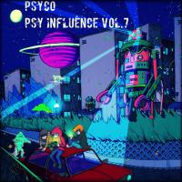 PsyCo - Psy Influence vol.7