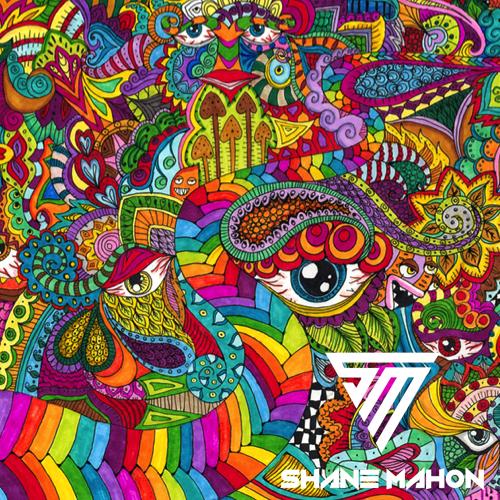 Shane Mahon- Deep Techy Thoughts - Vol 3