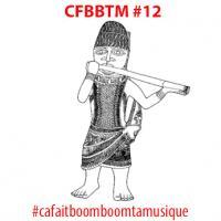 CFBBTM #12