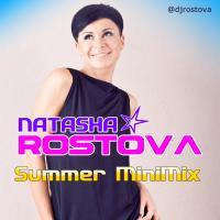 Natasha Rostova - Summer MiniMix