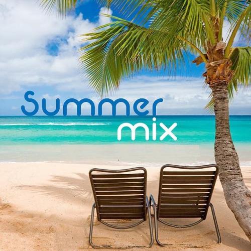 Summer Mix 2K17 by Dj Holsh