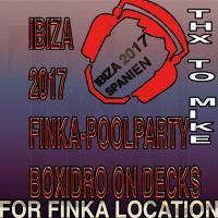 Part1 IBIZA FINKA POOLPARTY @MIKES LA CASA PARTY BOXIDRO ON TUNES cutet