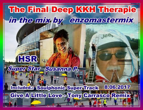 The Final Session from Deep & Deep Therapy in the mix