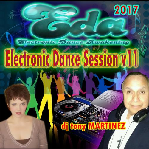 Electronic Dance Session v11 Final